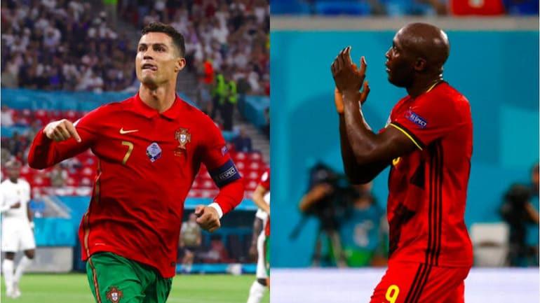 Ronaldo lukaku ovasports