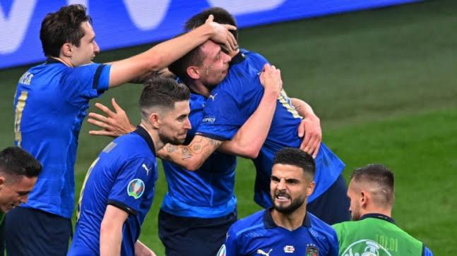 Italy Austria ovasports